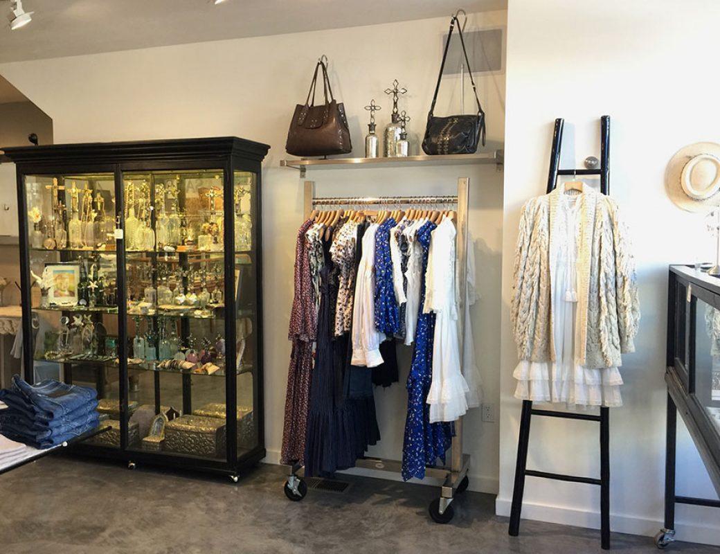 Gala Boutique, 482 Magnolia Av, Larkspur, CA