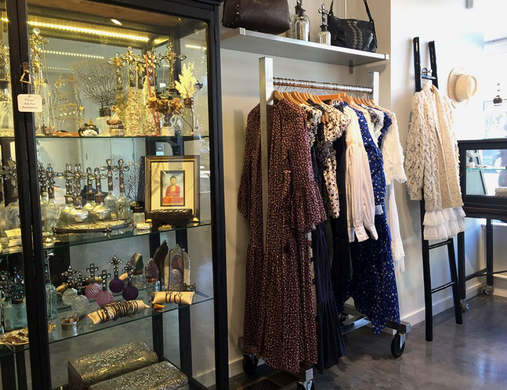Gala Boutique sells gifts and jewlry too